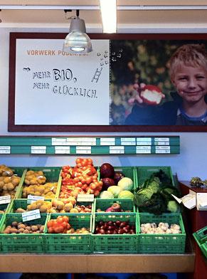 Biomärkte